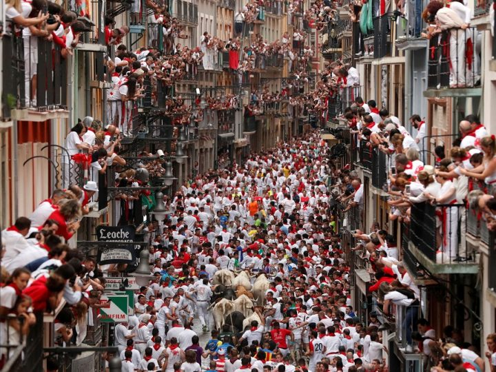 The best cultural events held around the world