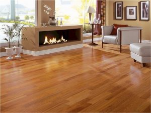 The environmental benefits of solid oak flooring