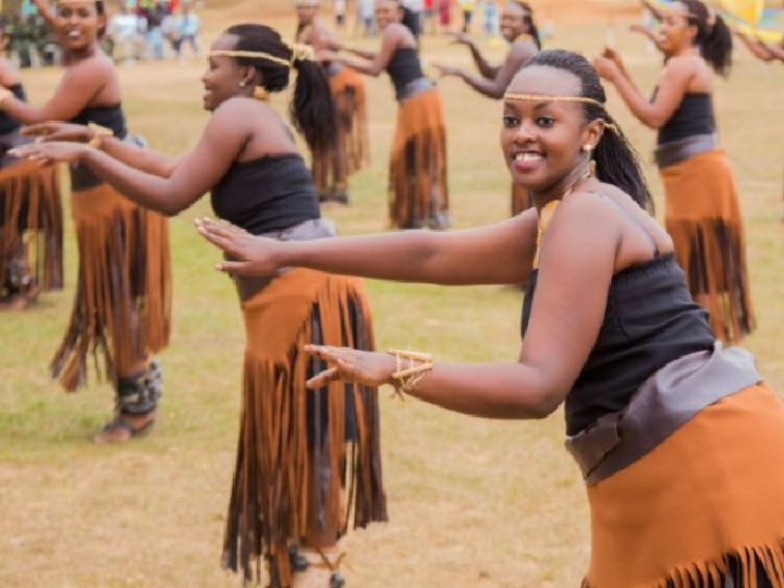 Why culture is vital in a nation's development?