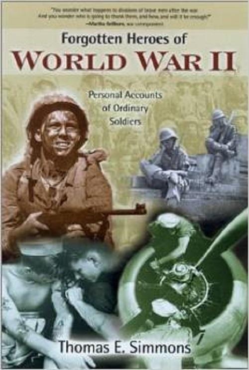 Heroism of the Second World War