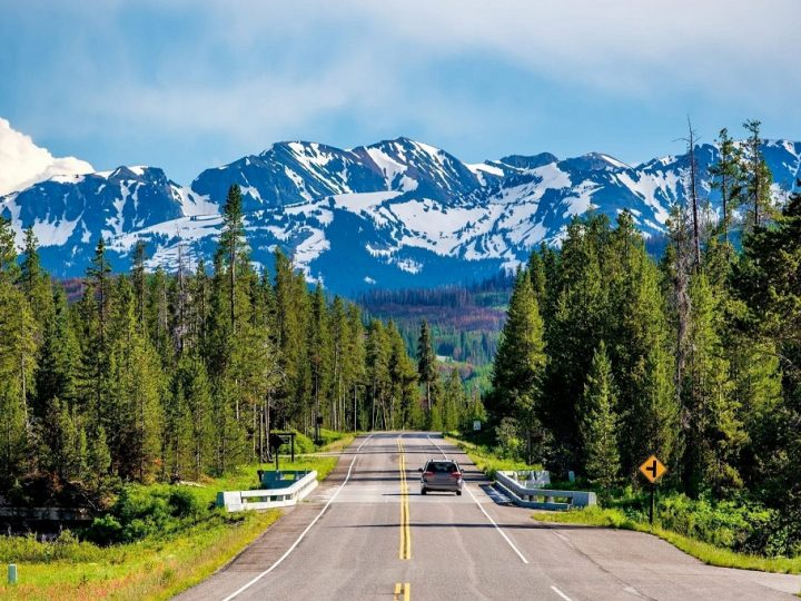 Road tour in the United States of America: the best tips