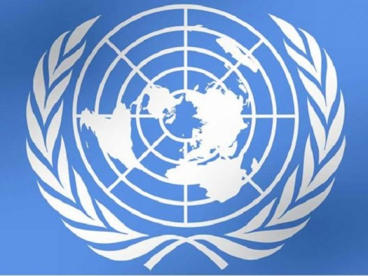 UN: Growth of World Law: The Convention on the Rights of the Child