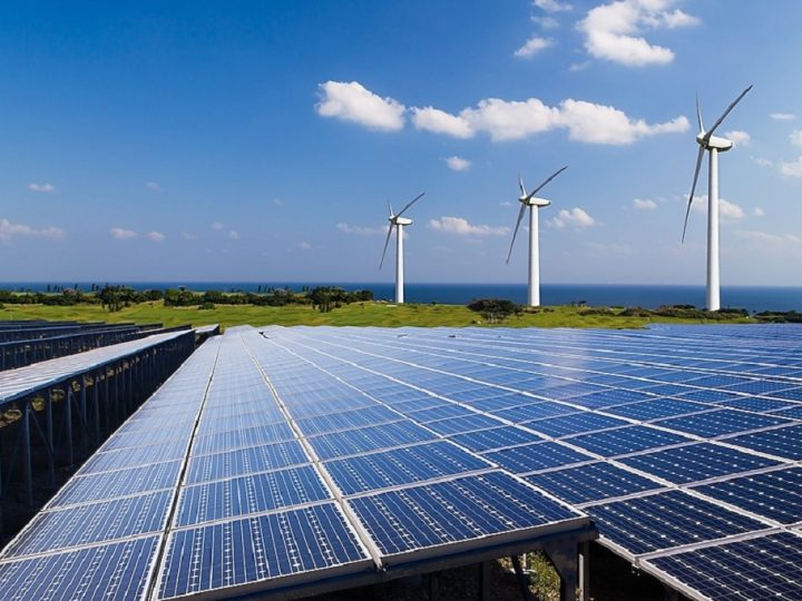 Energy innovations that will make the world more efficient
