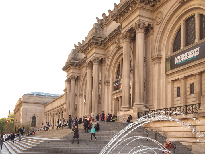 Much more than art, museums protect the culture of humanity
