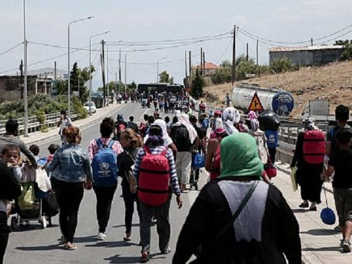 The Global Refugee Crisis: What You Need To Know