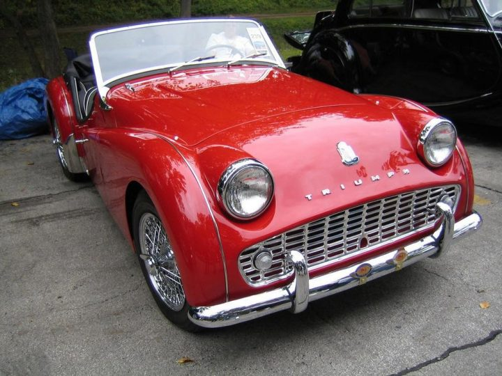 Are Classic Vehicles a Good Investment?